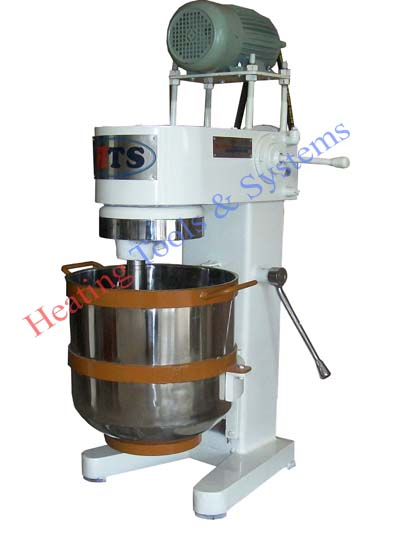 Planetary Mixer, Planetary Cake Mixer, Planetary Cream Mixers, Planetary Mixers, Planetary Mixers india, Industrial Planetary Mixers, Bakery Equipments India, Bakery machines india
