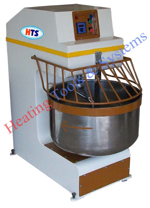 Spiral Mixers India, Spiral Mixer, Spiral Mixer Manufacturers, Automatic Spiral mixers, Bakery Spiral Mixers, Bread Mixers, High Speed Mixers, Dough mixers india